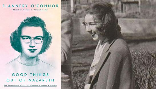 6 Things You (Probably) Didn't Know About Flannery O'Connor