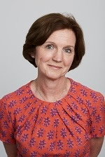 Lucy Hale Departs in Hachette UK Restructuring