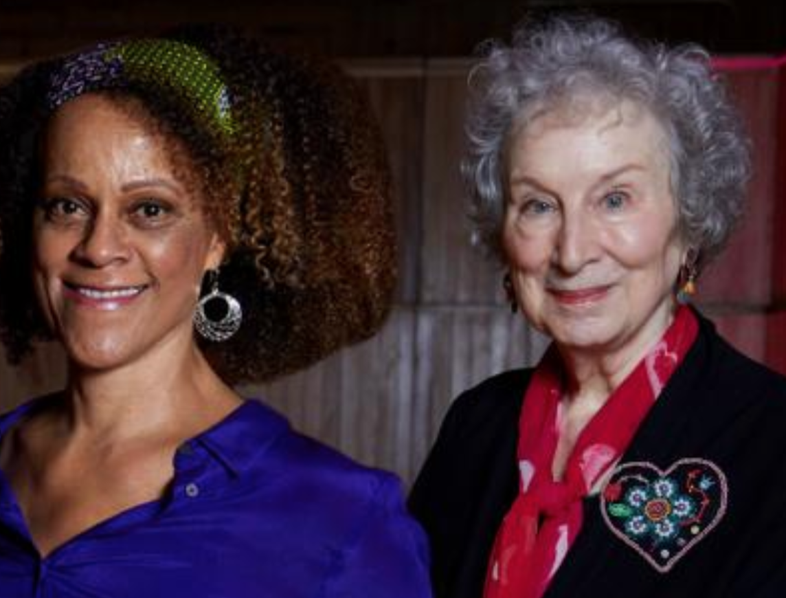 Atwood, Evaristo Jointly Win the 2019 Booker Prize