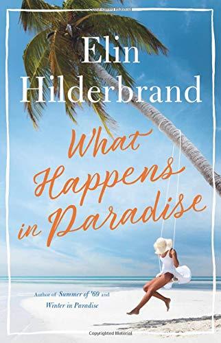 Apple Books Bestsellers: Hilderbrand Reclaims #1