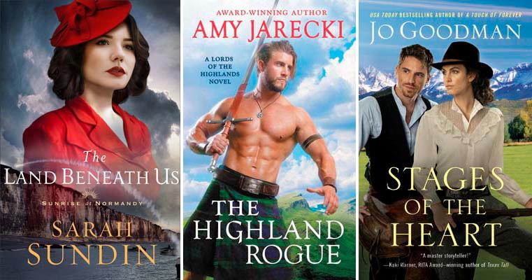 Gems and Gaffes: Romance Novels 2019–2020