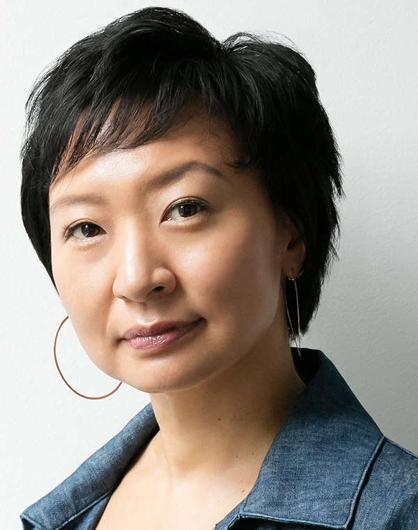 A Coalition of Genres: PW Talks with Cathy Park Hong