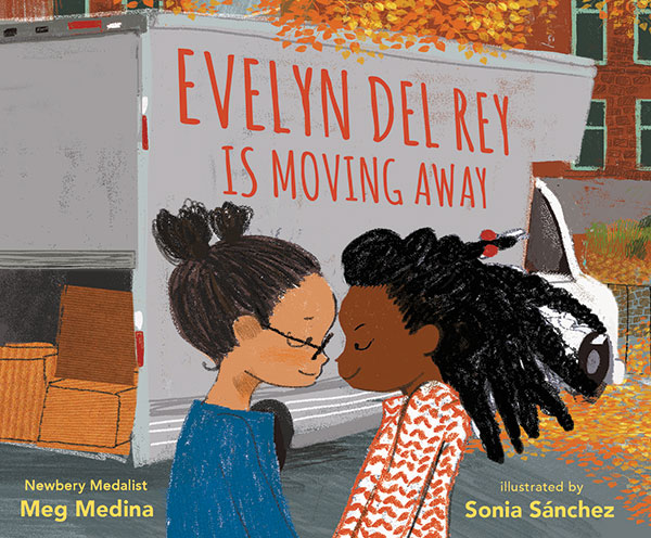 Image result for evelyn delray is moving away""
