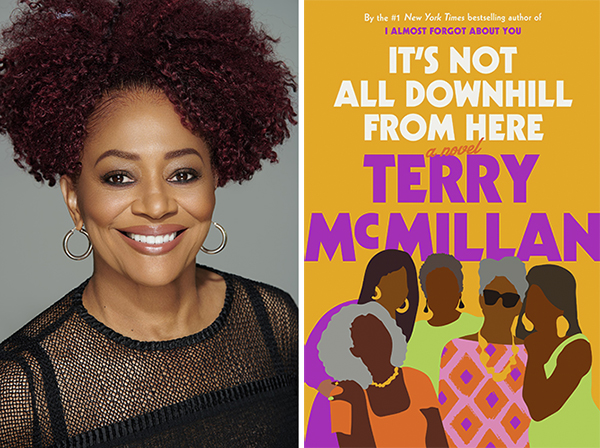 Terry McMillan, Thwarter of Book Biz Gatekeepers, Has a New Novel