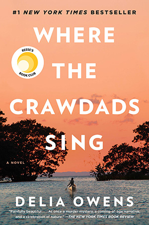'Crawdads' Takes the Triple Crown