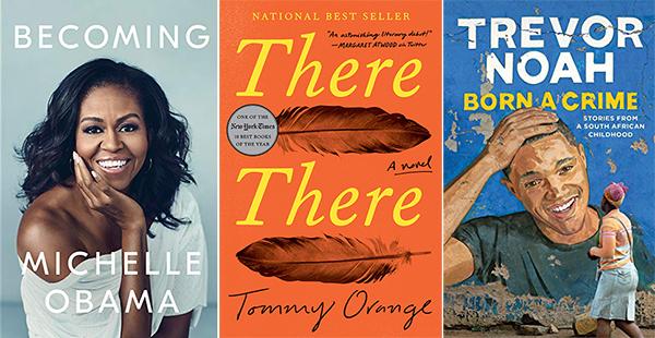 Breaking Down the Bestsellers of 2019