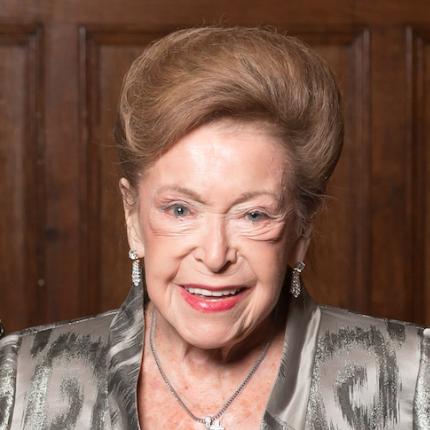 Mary Higgins Clark Dead at 92