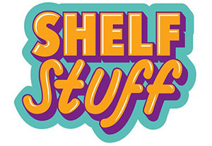 HarperCollins Launches Shelf Stuff Tour for MG Authors