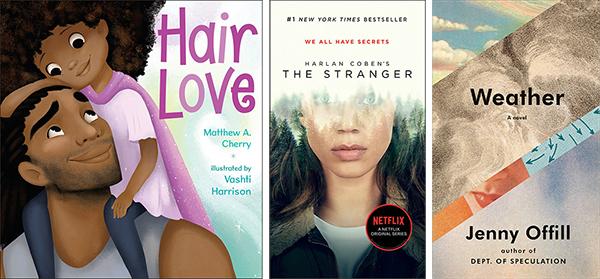 This Week's Bestsellers: February 24, 2020