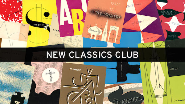 New Directions Launches New Classics Club