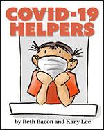 'Covid-19 Helpers' E-Book Wins Global Health Award