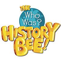 Jeff Kinney Names 10 Inaugural Who Was? History Bee Champions