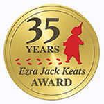 Ezra Jack Keats Foundation Ramps Up for 35th Anniversary of EJK Award