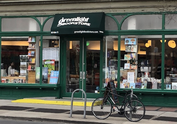 Brooklyn Bookstore Commits to Anti-Racism Audit