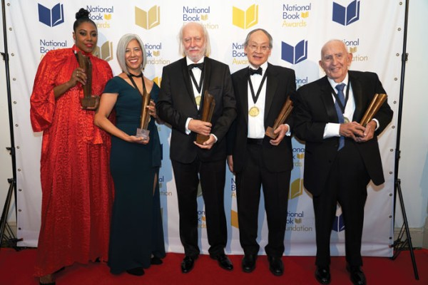 2020 National Book Awards Ceremony Will Be Virtual
