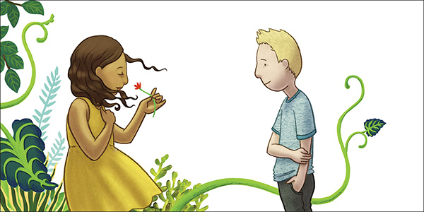 Funny Coloring Book Comedy Magic Books Close-up Street Magic Tricks Kids Toy JR