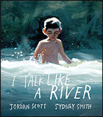 The Three-Way Collaboration Behind 'I Talk Like a River'