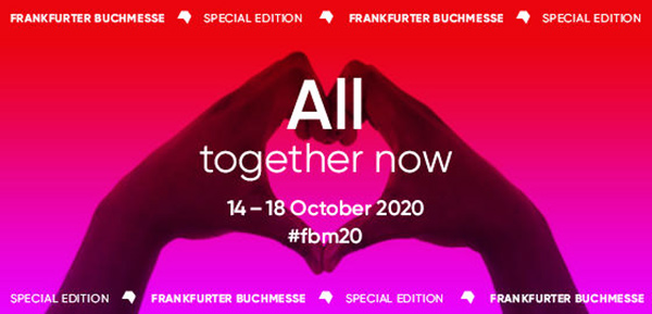 Frankfurt 2020: A Virtual Experiment