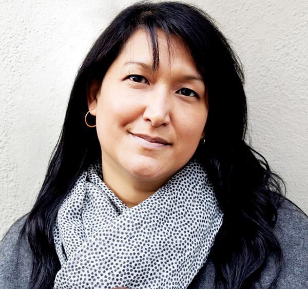 A Revolution Begins:: PW Talks with Roxana Jullapat