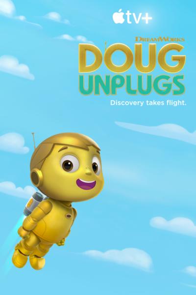 TV Alert: 'Doug Unplugs'