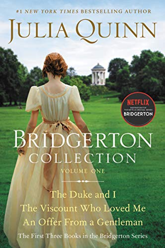 Apple Books Bestsellers: Bridgerton Reigns Supreme
