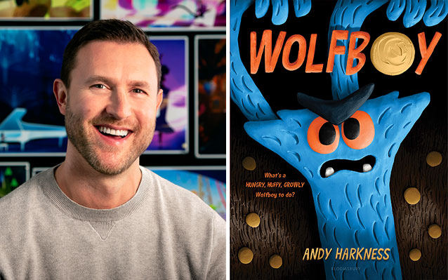 Four Questions for Andy Harkness