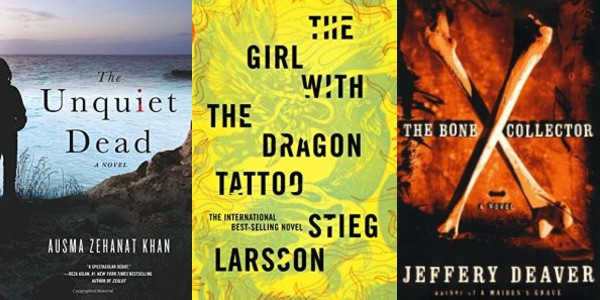 10 Most Dynamic Detective Duos in Crime Fiction