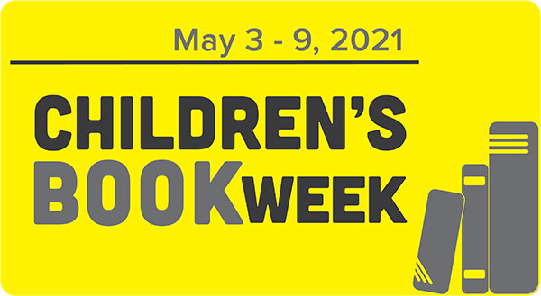 CBC and Every Child a Reader Unveil 2021 Children's Book Week Superpower  Theme