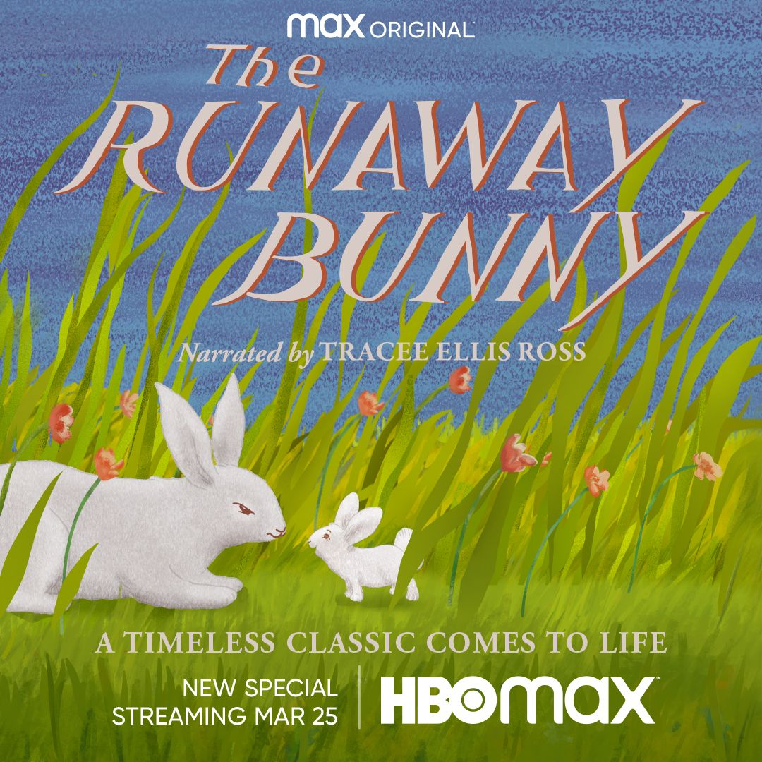 'The Runaway Bunny' Hops to HBO Max