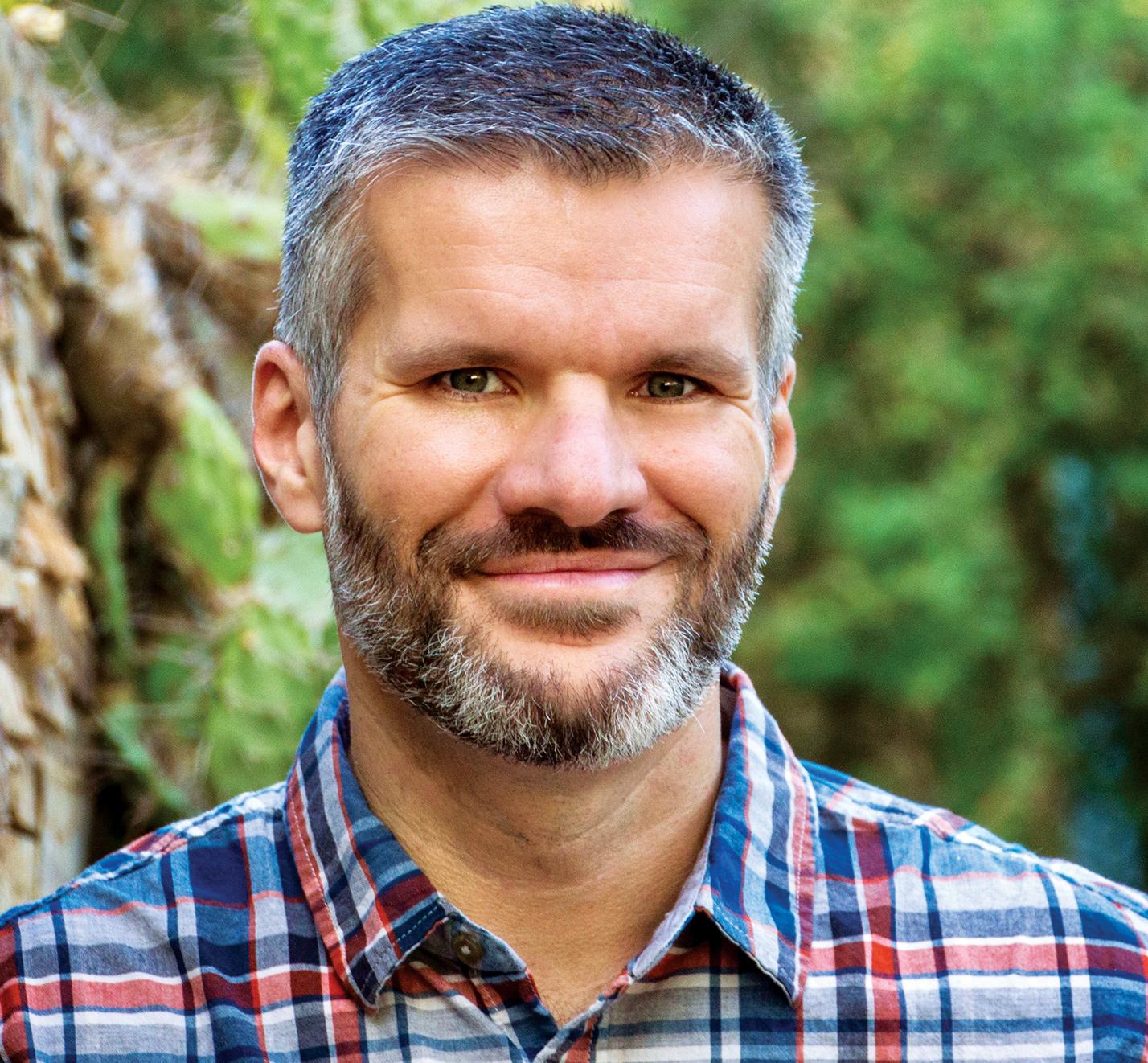 PW Talks with Matt Bell