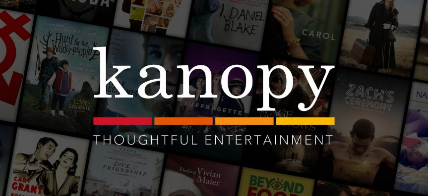 OverDrive to Acquire Kanopy