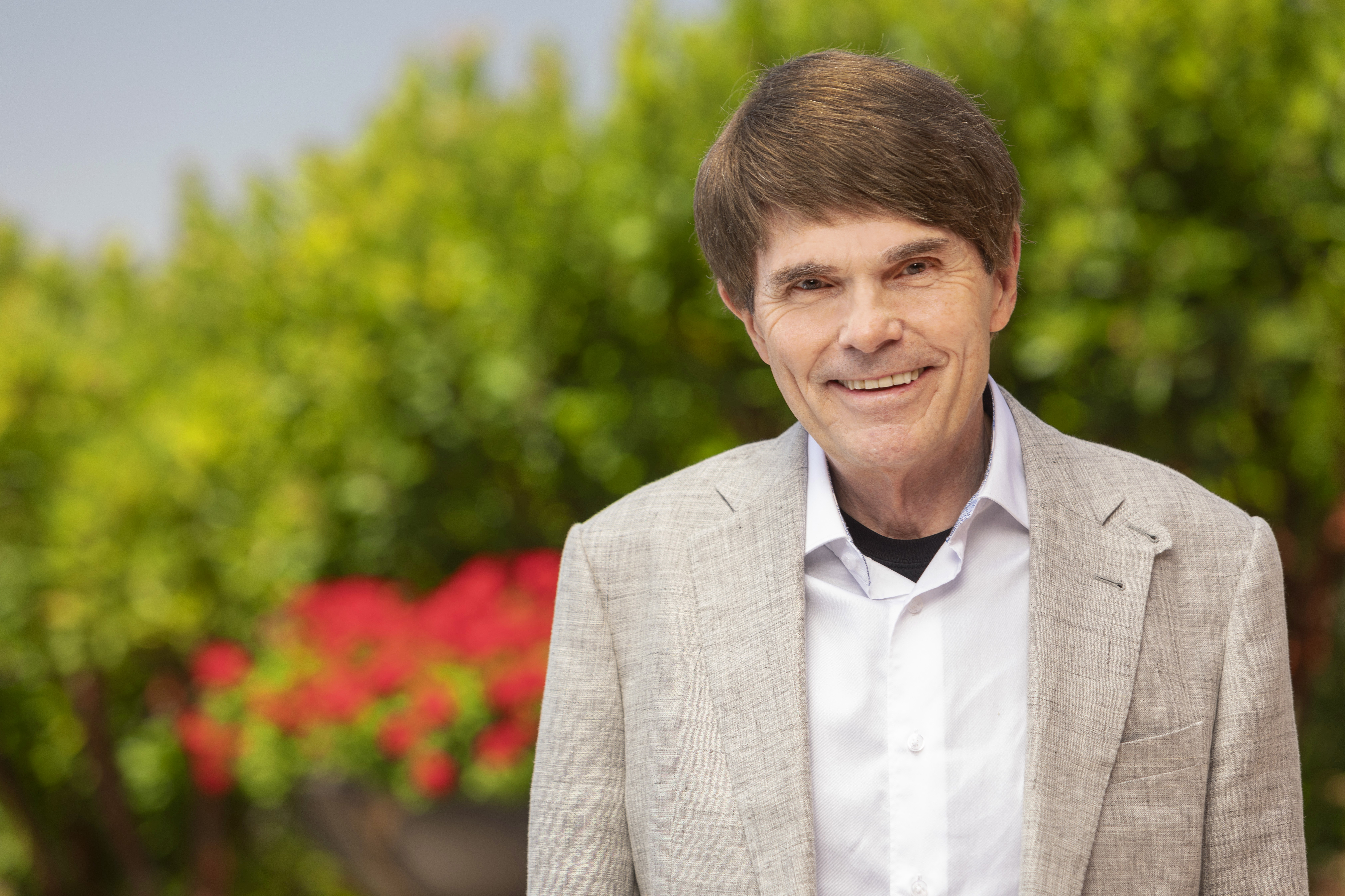 Putting the Heart in the Work: Close-up on Dean Koontz