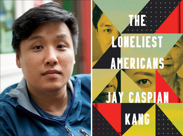www.publishersweekly.com: Jay Caspian Kang Explores Asian American Experience