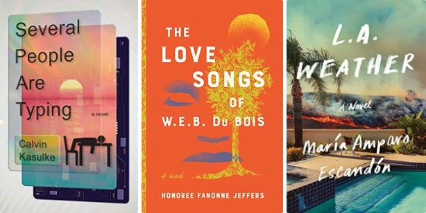 www.publishersweekly.com: Book Club Picks for September 2021