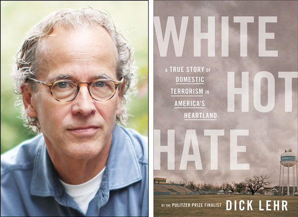 The High Stakes in Dick Lehr's New Thriller