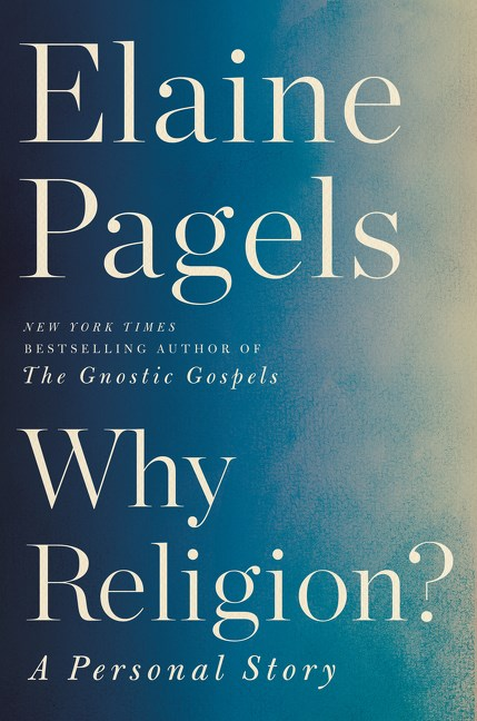 Best Books 2018 - Religion : Publishers Weekly