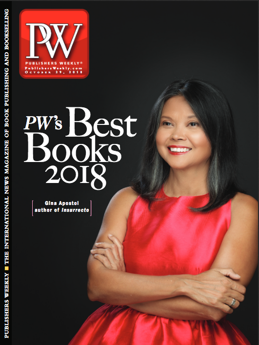 4410c68b7a8 Best Books 2018   Publishers Weekly