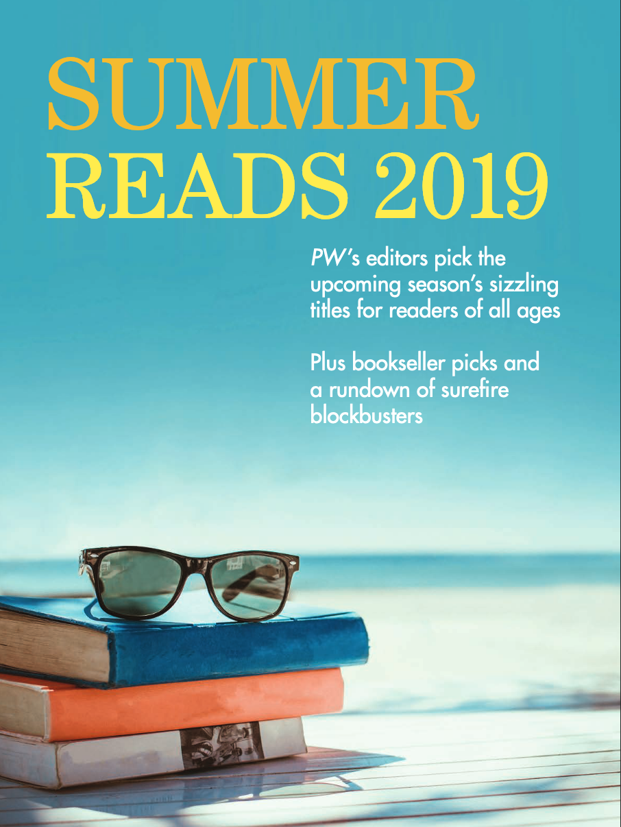 Best Books Summer 2019 from Publishers Weekly : Publishers
