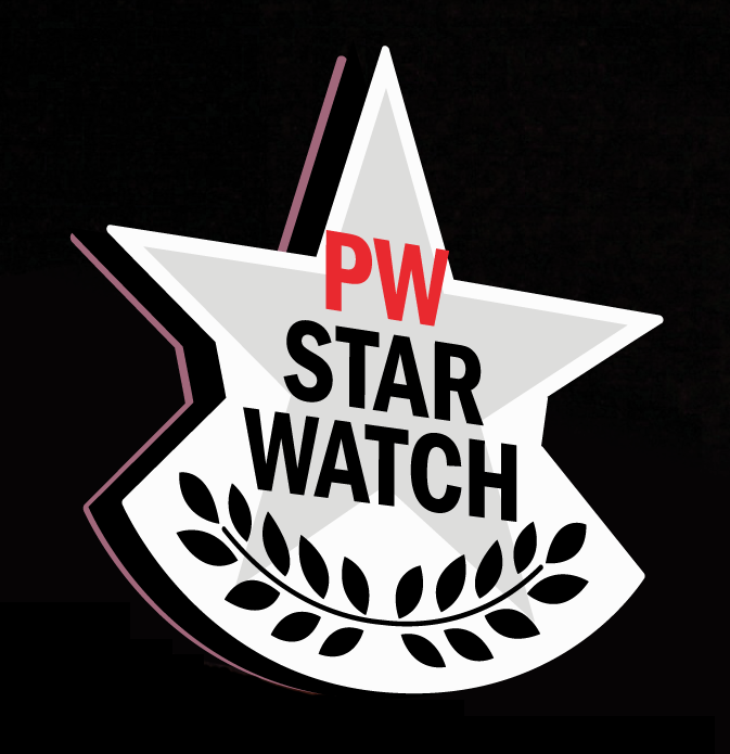 Image result for PW STAR WATCH images
