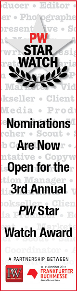 Nominations Are Now Open for the 3rd Annual PW Star Watch Award