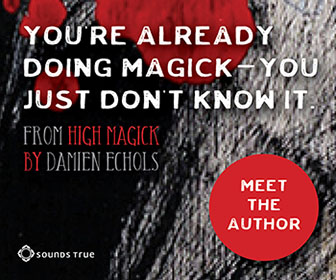 Damien Echols Answers: What is Magick?