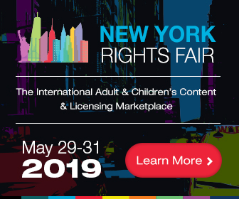 New York Rights Fair - Enterprise Content and Book Rights Marketplace