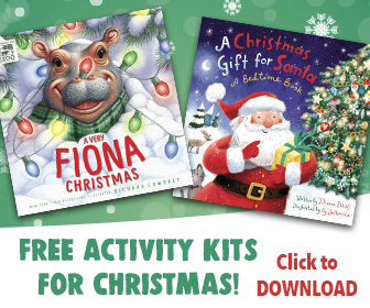 Christmas Activity Guides