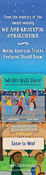 Enter to Win: 'We Are Still Here!'