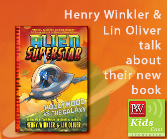 PW KidsCast: A Conversation with Henry Winkler and Lin Oliver