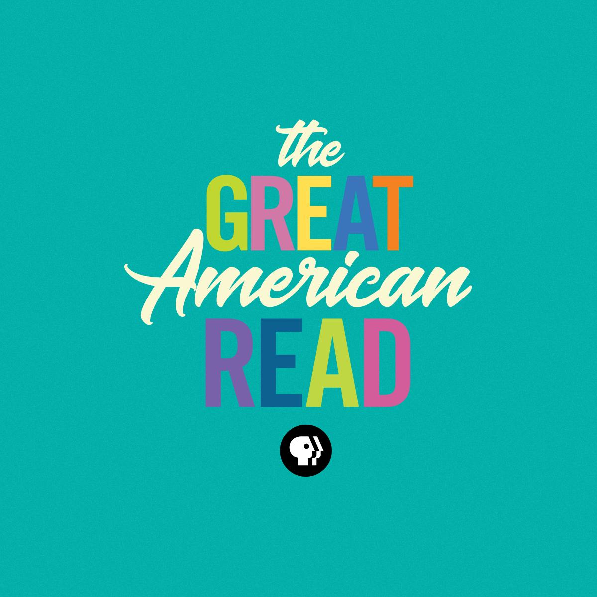 Great American Read Reveals Current Top Ten Picks