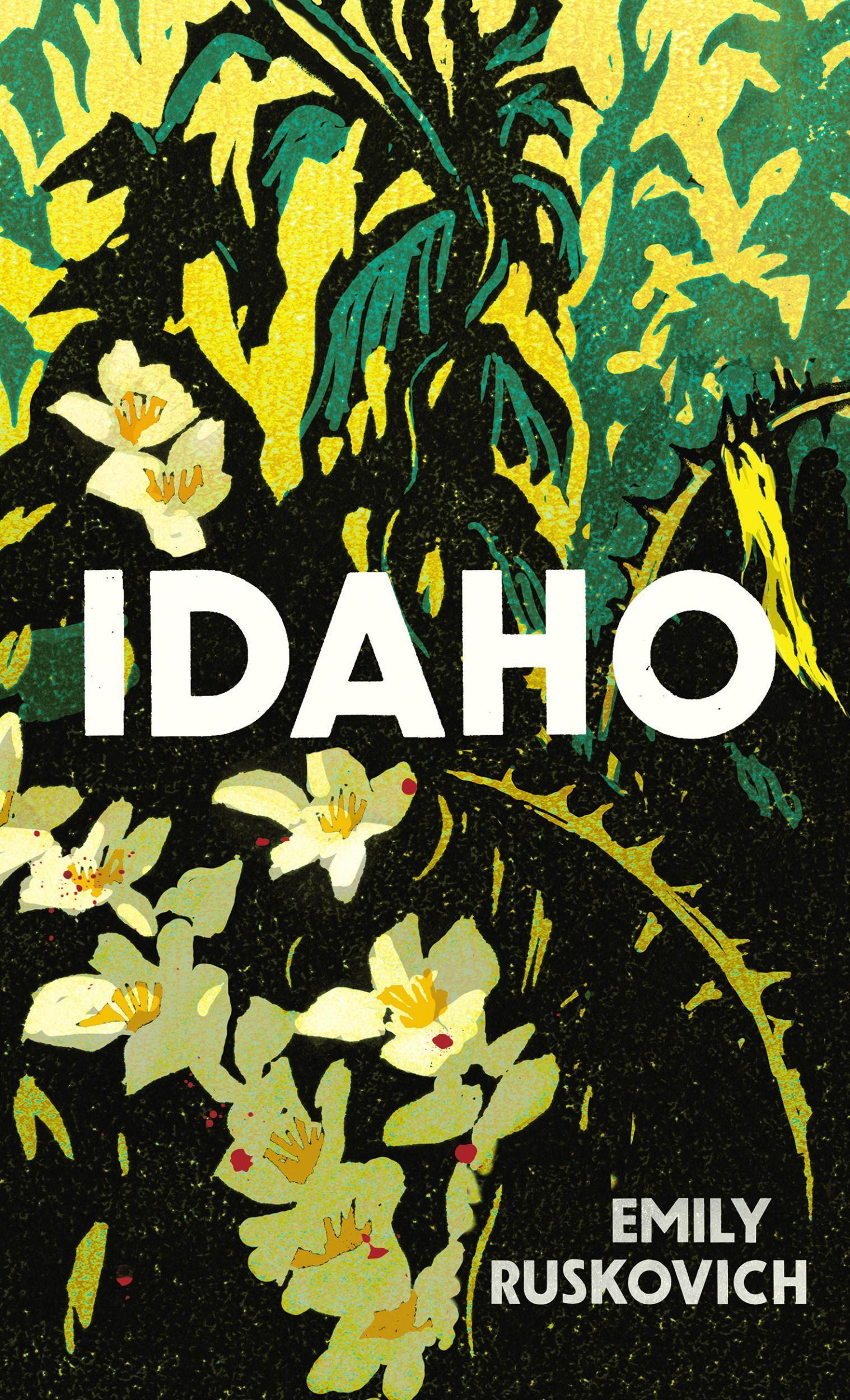 'Idaho' Wins 2019 Dublin Literary Award