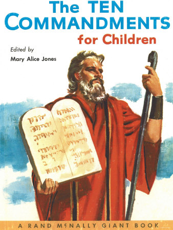 10+commandments+for+children+video