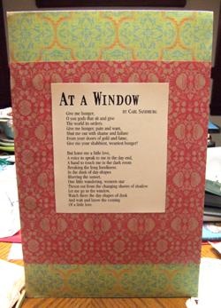 What Poems Make Good Readings At Weddings