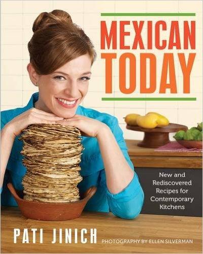 Cookbooks Preview: April 2016